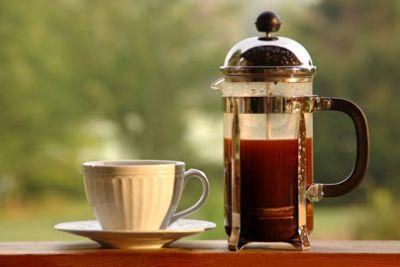Лучшие френч-прессы для приготовления кофе: как правильно выбирать