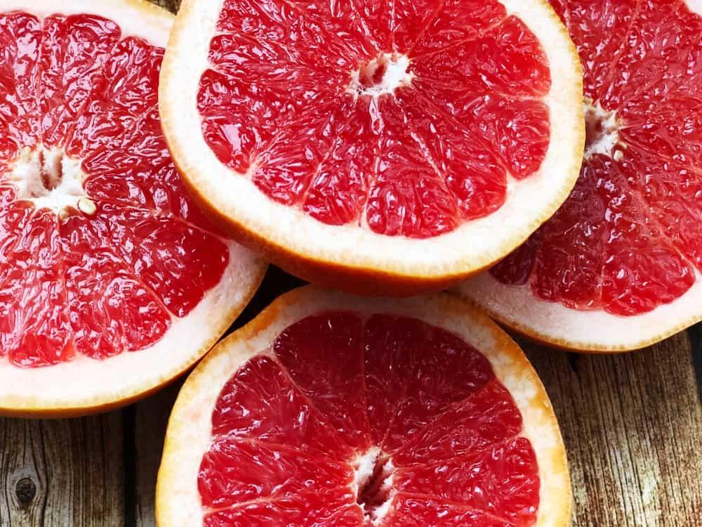 Грейпфрут - польза фрукта ???? - свойства для мужского и женского организма