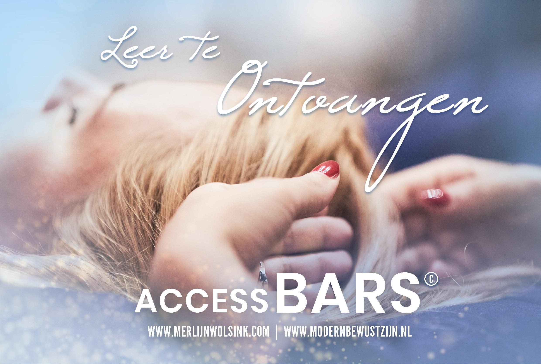 Что такое access bars - особенности метода access consciousness