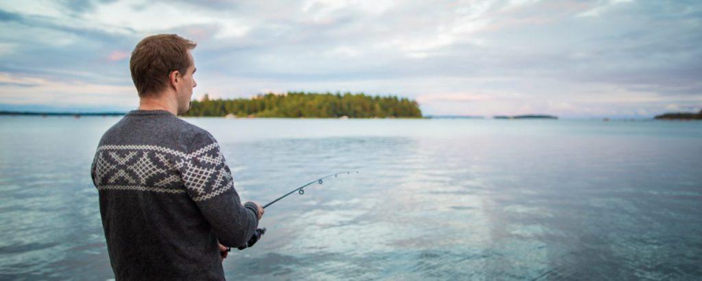 Рыбалка и все что с ней связано