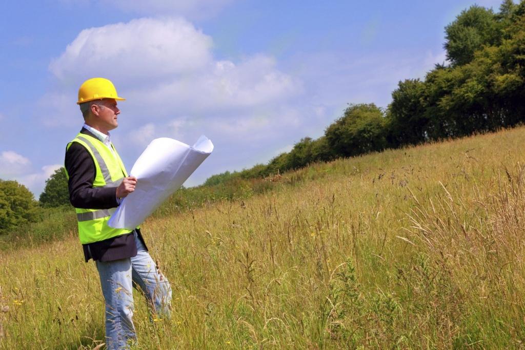 Межевание – важный шаг для установления законности границ вашего земельного участка