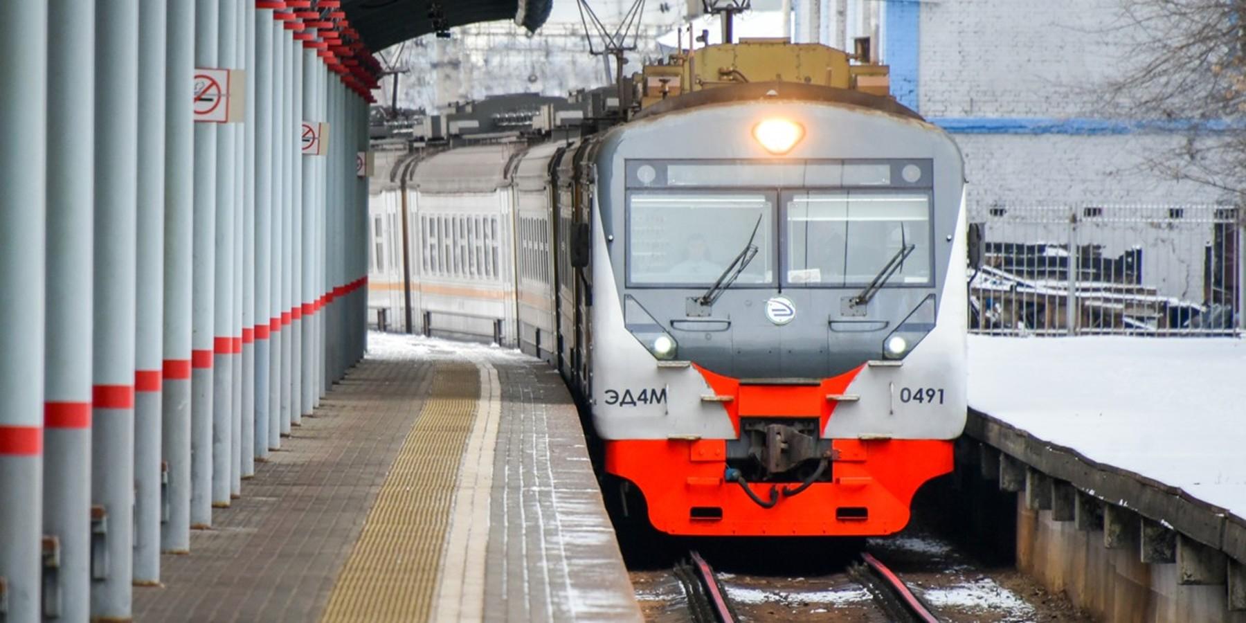 Чем отличается поезд от электрички