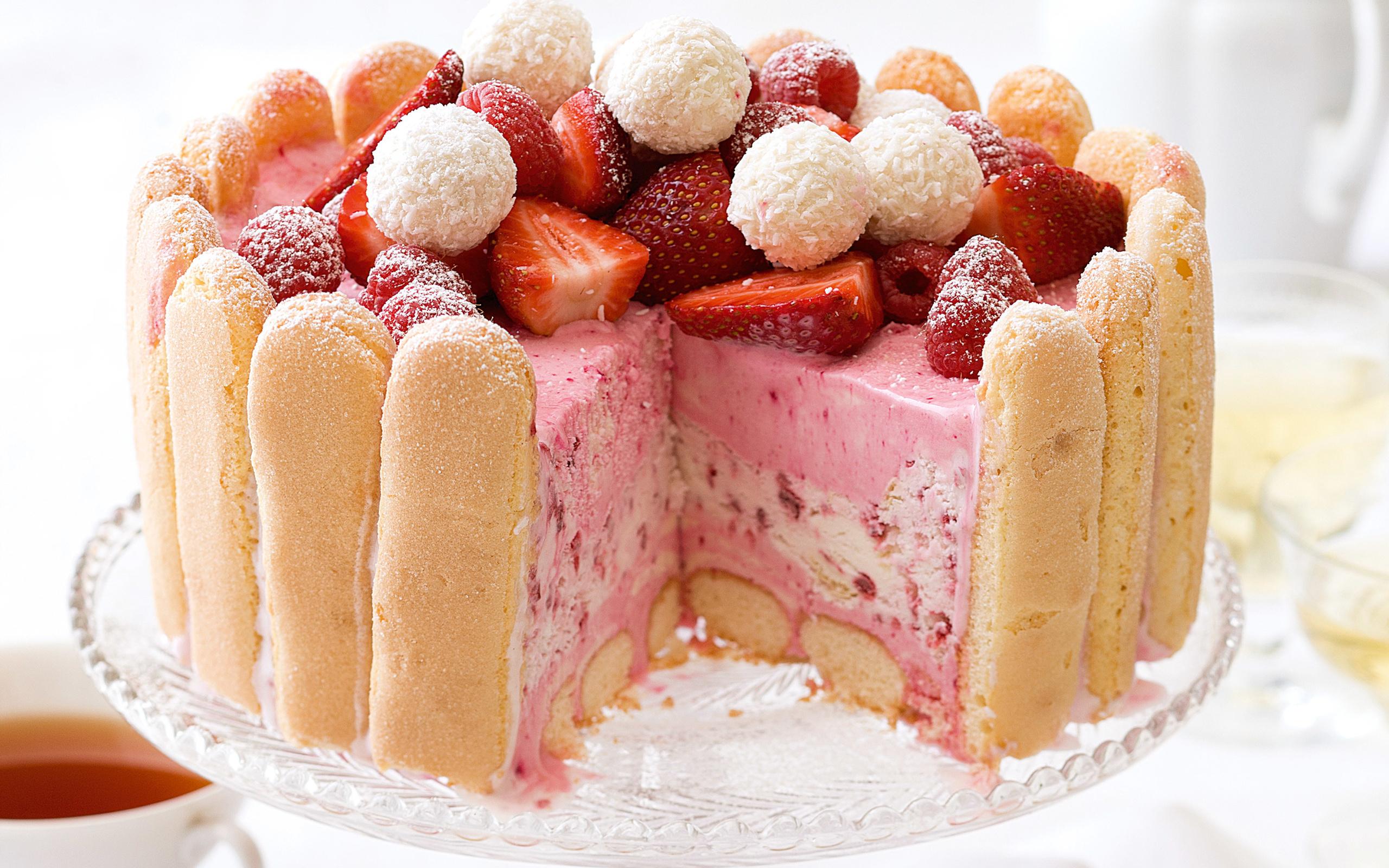 Десерт — википедия. что такое десерт