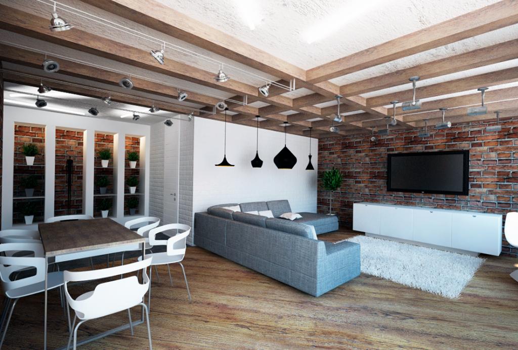 Лофты в москве — квартиры и апартаменты в стиле лофт. - 8loft