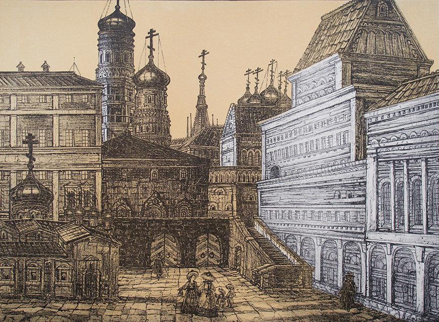 Литография — википедия с видео // wiki 2