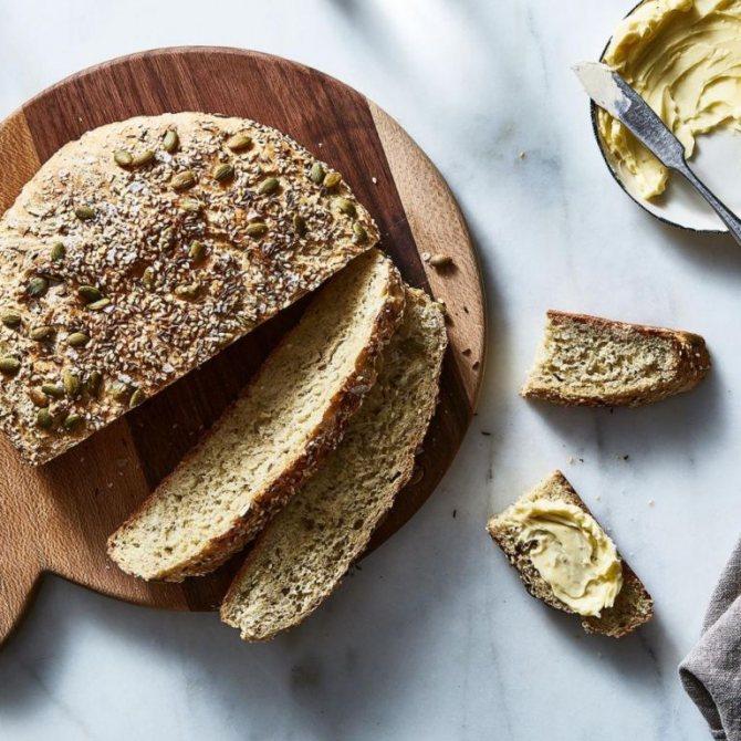 Миф о пользе цельнозернового хлеба: «купите лучше батон!»