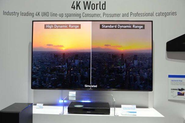 Технология hdr в телевизоре: что это такое и как ее включить