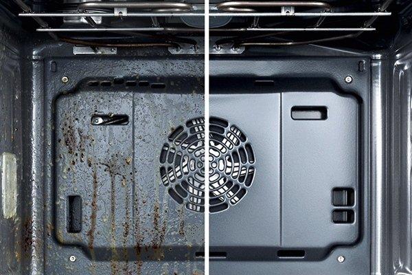Что это такое каталитическая очистка духовки, какая лучше