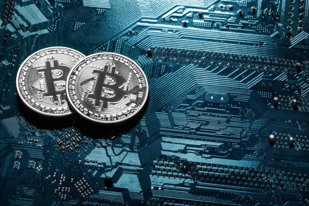 Что такое криптовалюта и как она работает (простыми словами)