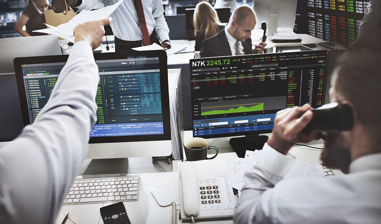 Форекс (forex): что это простыми словами и как этот рынок работает
