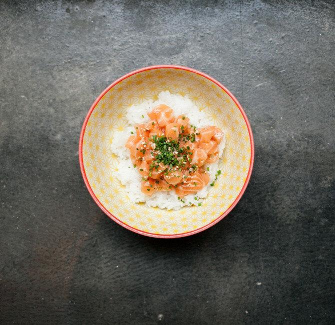 10 лучших рецептов: как приготовить поке боул