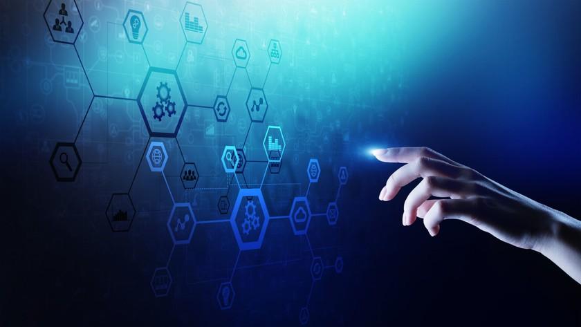 Цифровые технологии — википедия. что такое цифровые технологии