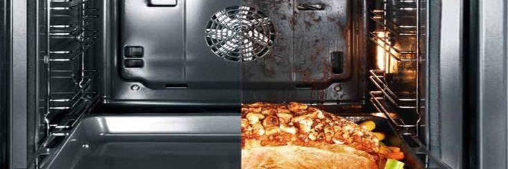 Каталитическая очистка духовки: что это такое и что значит, как работает, отличия от других видов очистки