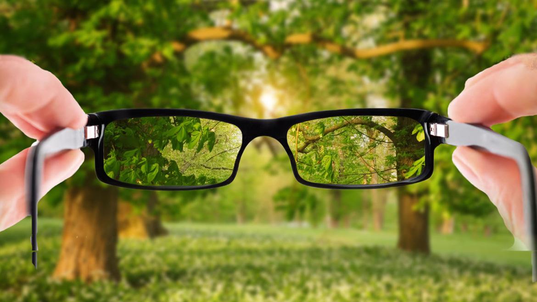 Что такое диоптрия: как она связана с оптической системой глаза, диоптрии в линзах
