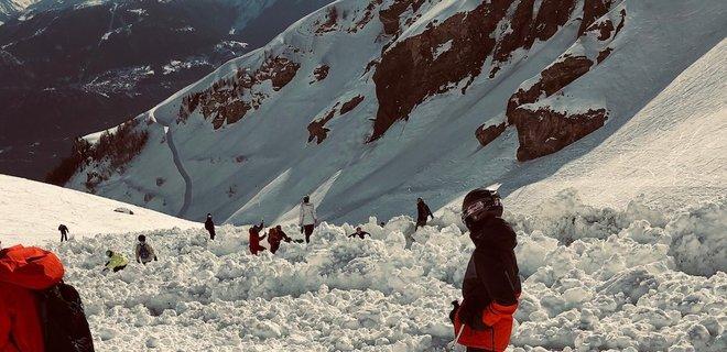 Опасность снежных лавин, причины и последствия