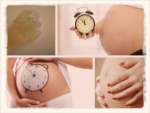 Через сколько начинаются роды после отхождения пробки. что необходимо знать об отхождении слизистой пробки перед родами, чего опасаться?