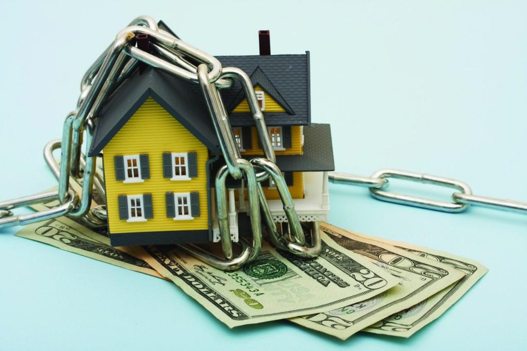 Обременение на недвижимость: что это такое, можно ли оформить договор купли продажи на имущество по материнскому капиталу