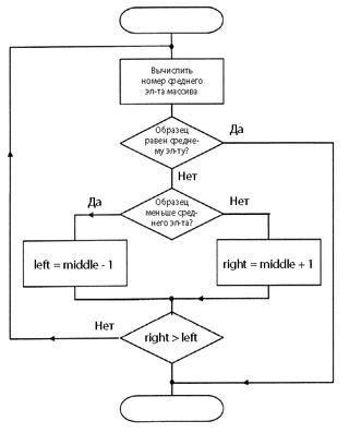Виды алгоритмов в информатике: примеры