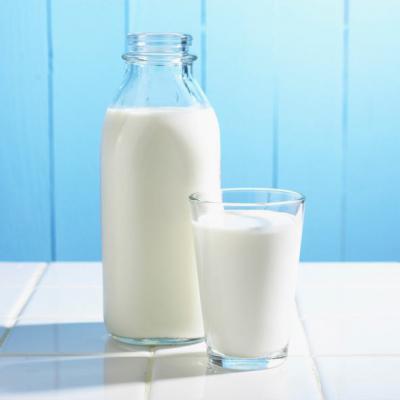 Молочные продукты — список и описание свойств