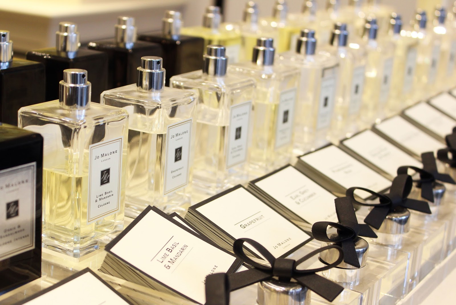 Топ 7 селективной парфюмерии
