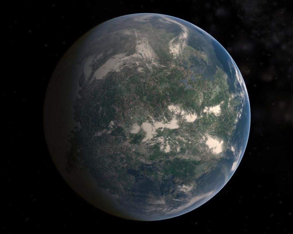 """Экзопланета – журнал """"все о космосе"""""""