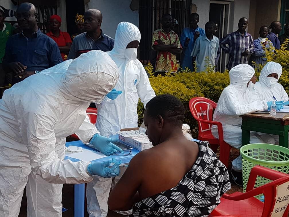 Эбола: характеристика вируса и пути передачи. симптомы лихорадки. профилактика. фото