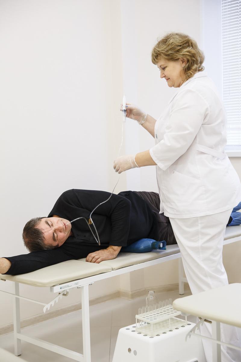 В каких случаях назначают дуоденальное зондирование: процедура проведения
