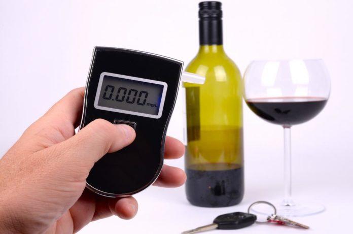 Новый сдт тест на хронический алкоголизм для водителей