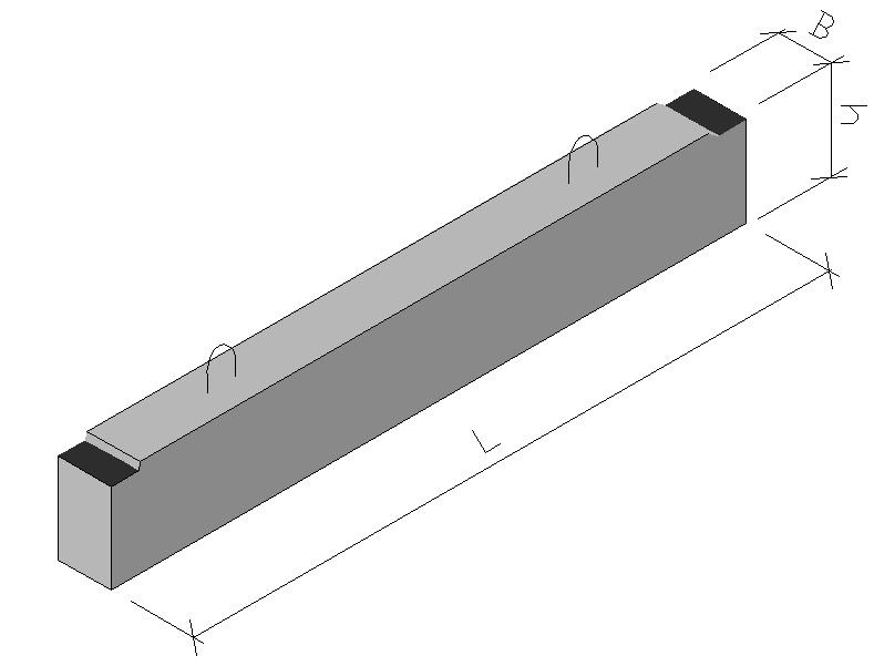 Гост 18980-2015 ригели железобетонные для многоэтажных зданий. технические условия