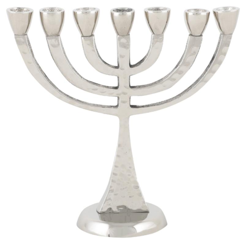 Что символизирует менора и какое место занимает в православной вере