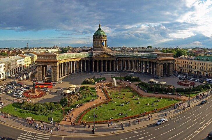 Санкт-петербург, россия - отдых, погода, отзывы туристов, фотографии | restbee.ru