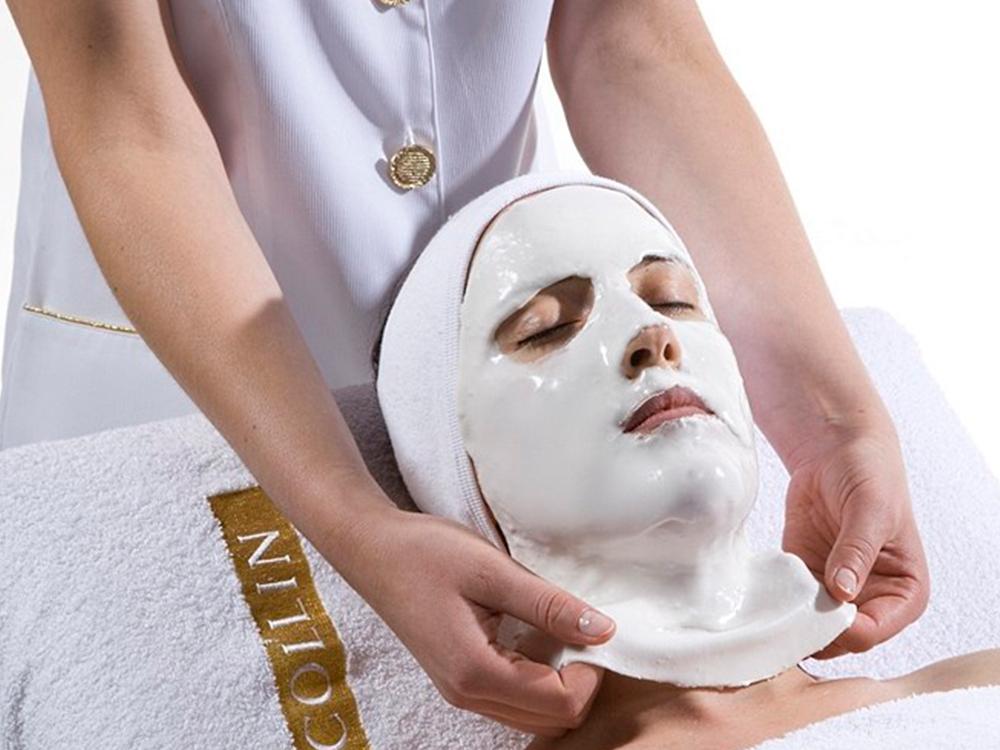 Альгинатная маска: что делает, для чего нужна и как пользоваться