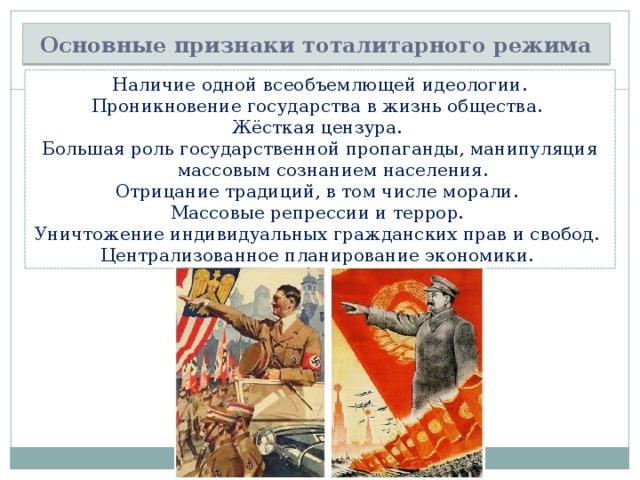 Авторитарный режим (авторитаризм) — что это такое, признаки и примеры авторитарных государств