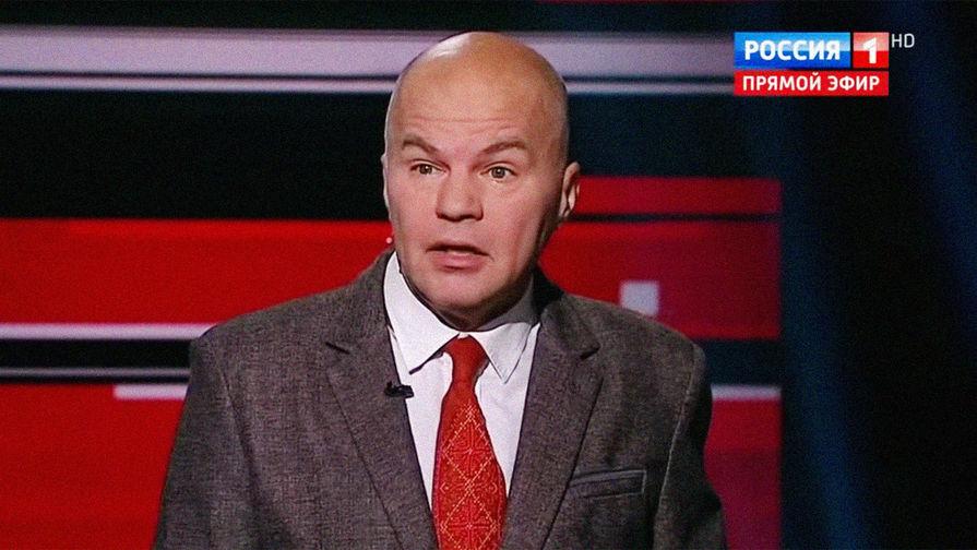 Эксперты назвали способы убрать «грязные» ток-шоу с российского телевидения | новости