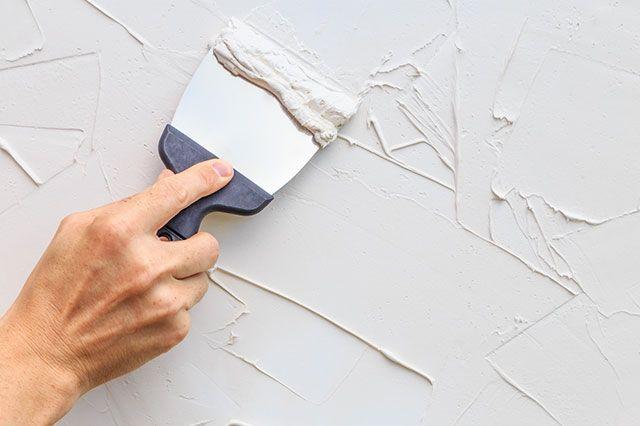 Чем отличается шпаклевка от штукатурки? что такое шпатлевка, разница и отличия, штукатурить или шпаклевать стены