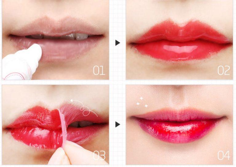 Тинты в макияже. что это, как правильно пользоваться.