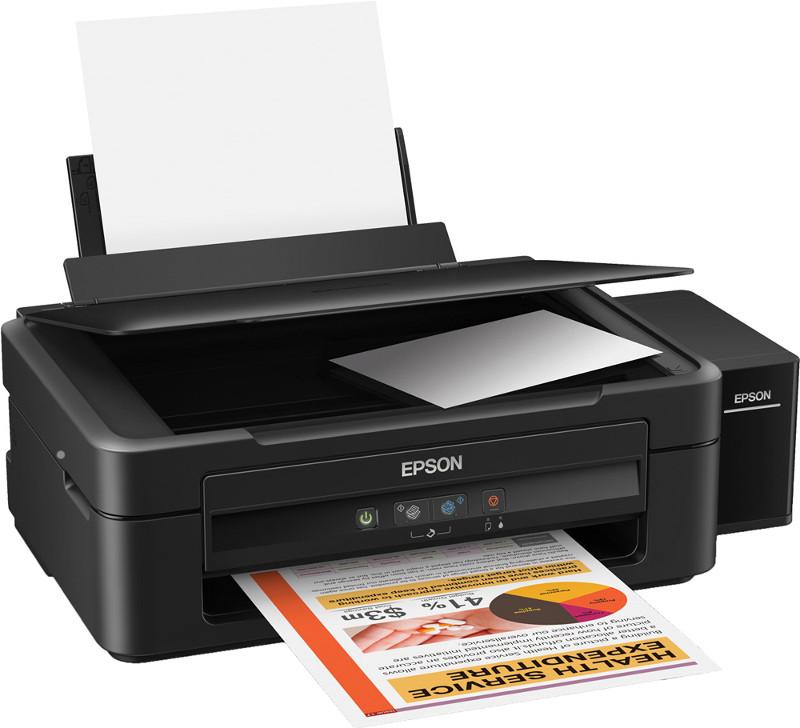Виды принтеров и их устройство