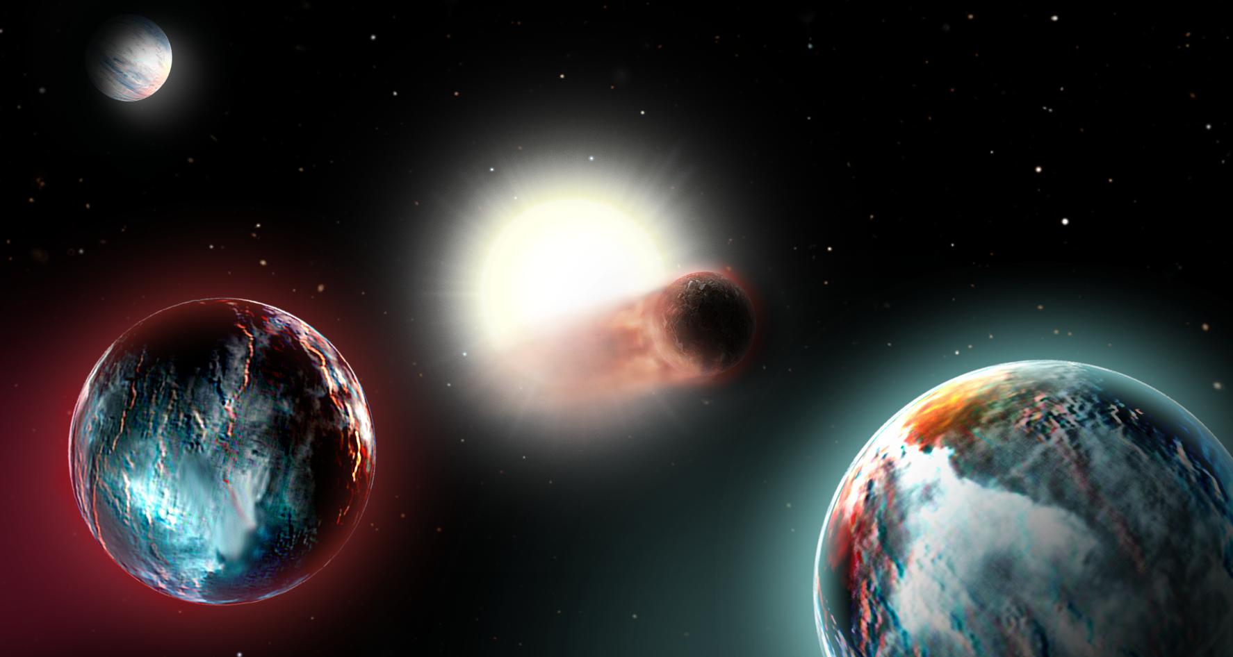 Червоточины. могут ли червоточины существовать? | наука для всех простыми словами