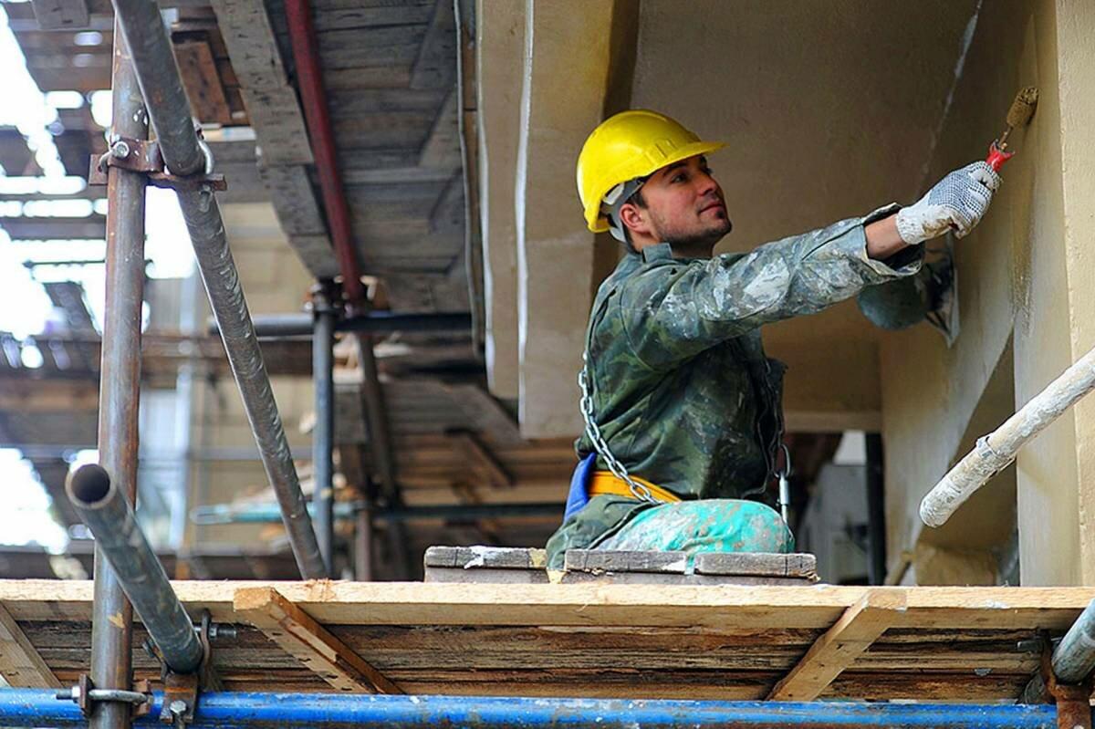 Капитальный ремонт жилых домов в минске