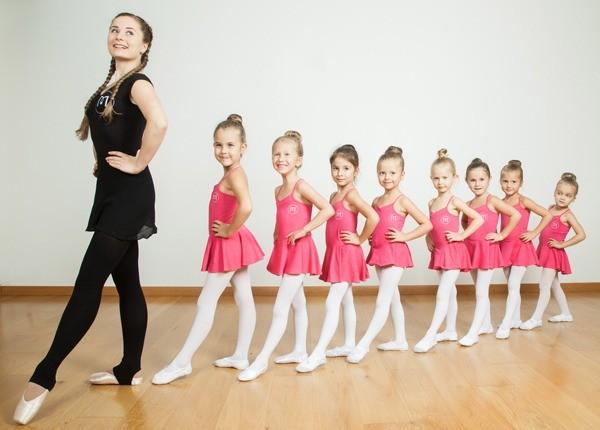 Энциклопедия танца: модерн