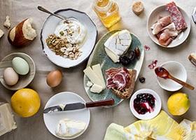 Кето-диета для похудения: меню на неделю для женщин и рецепты блюд