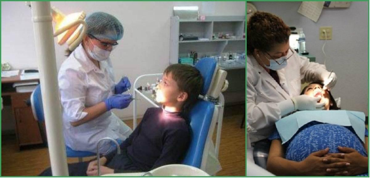 Что такое санация полости рта и кому она рекомендована?
