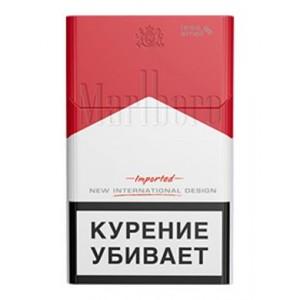 Сигареты мальборо (marlboro): виды и описание