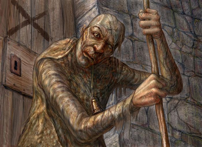 Средневековая напасть: что такое проказа - лечим всё