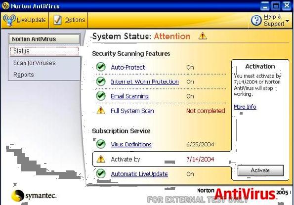 Реферат на тему: «компьютерные вирусы»