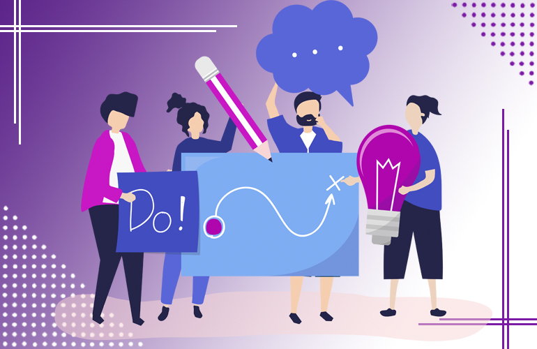 Что такое команда, и чем она эффективна?