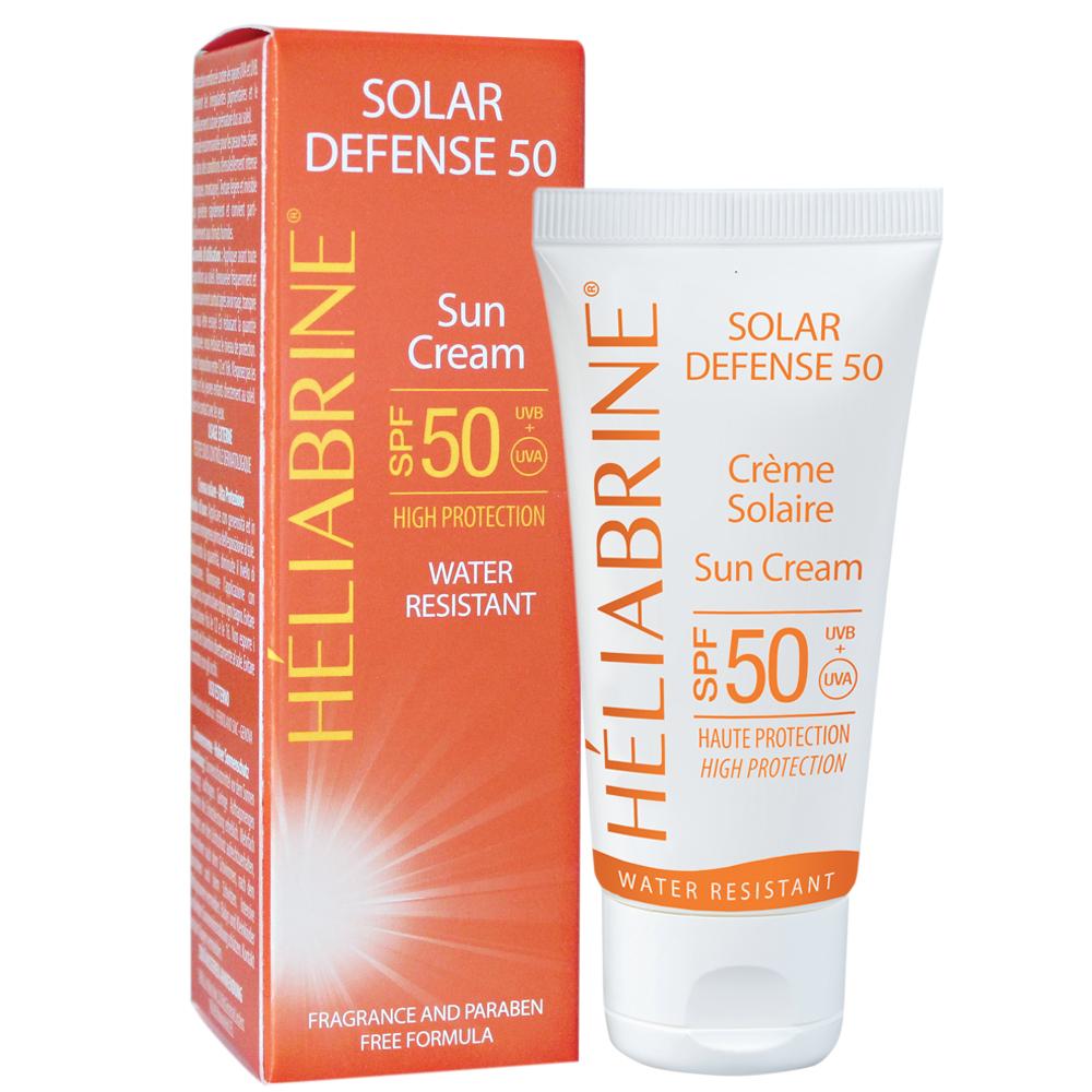 Защита от солнца — как выбрать крем с spf