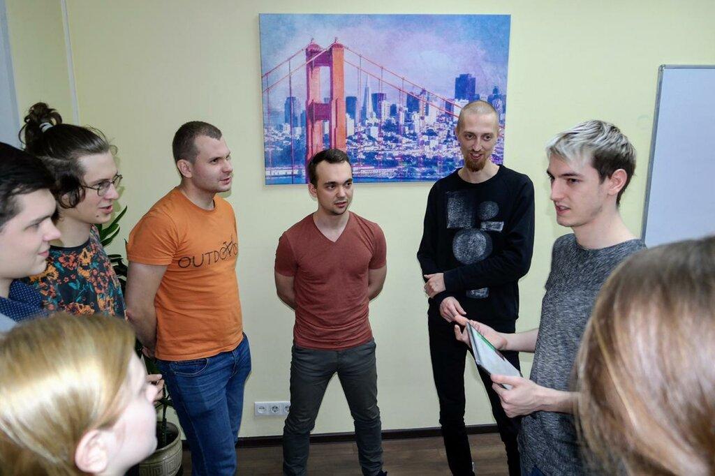 Топ-10 интенсивных курсов английского языка в москве
