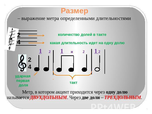 Ритм в музыке - это... определение, виды и названия. примеры музыкальных произведений