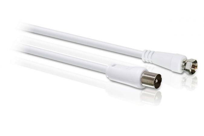 Коаксиальный кабель: что такое?